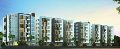 Project Image of 1196 Sq.ft 2 BHK Apartment for buyin Rhoda Mistri Nagar for 6000000