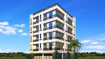 R P Sharma Pratibha Residency