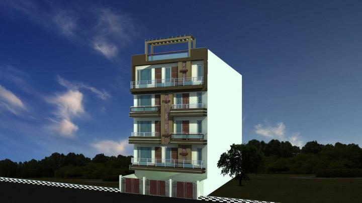 Gallery Cover Pic of Satish Homes - II