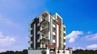 Gallery Cover Pic of SVL Apartments @ Addagutta