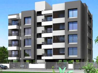 Gallery Cover Pic of A K Janki Garden Apartment