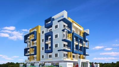 Gallery Cover Pic of Rudra Aadarsh Apartment