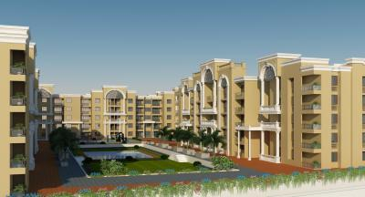 Gallery Cover Image of 1400 Sq.ft 3 BHK Apartment for buy in Gopalan Sanskriti, Mailasandra for 8500000