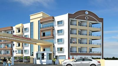 Gallery Cover Pic of Atharva Residency