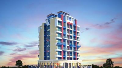 Gallery Cover Pic of Viscon Ashapura Apartment