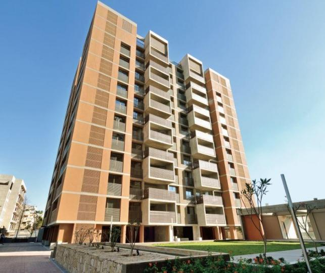 Project Image of 4305 Sq.ft 4 BHK Apartment for buyin Gurukul for 42500000