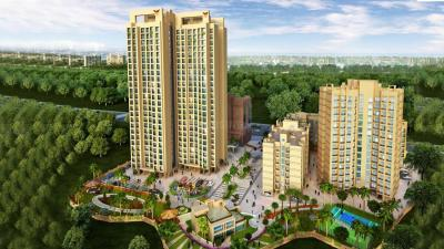 Gallery Cover Image of 752 Sq.ft 2 BHK Apartment for buy in Mukta Mukta Residency, Daighar Gaon for 6100000