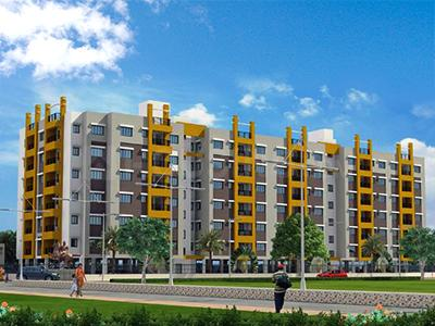 Gallery Cover Pic of Loharuka Green Enclave