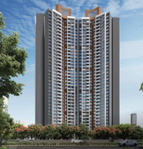 Gallery Cover Pic of Lodha Codename Limited Edition