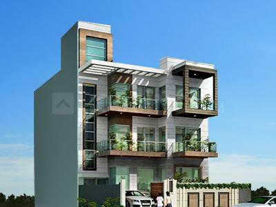 Gallery Cover Image of 1450 Sq.ft 3 BHK Independent Floor for buy in NB Ajay Floors 4, Sector 56 for 9800000