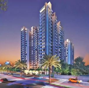 Gallery Cover Image of 700 Sq.ft 2 BHK Independent House for buy in Geotech Pristine Avenue, Noida Extension for 2480000