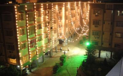 Gallery Cover Image of 929 Sq.ft 2 BHK Apartment for rent in Mangalam Park, Behala for 20000