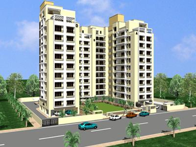 Gallery Cover Pic of Purohit Sopan Heights