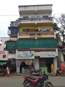 Gallery Cover Image of 657 Sq.ft 1 BHK Apartment for buy in Gajanan Heights, Vastral for 7000000
