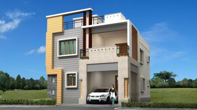 Gallery Cover Pic of Divine Villas 5
