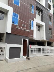 Gallery Cover Pic of Shri sai sannidhi apartment