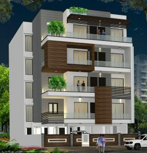 Gallery Cover Pic of Sukhmani Homes