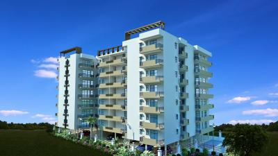 Gallery Cover Image of 950 Sq.ft 2 BHK Apartment for buy in Prithvi East Avenue Grand, Sector 49 for 4000000