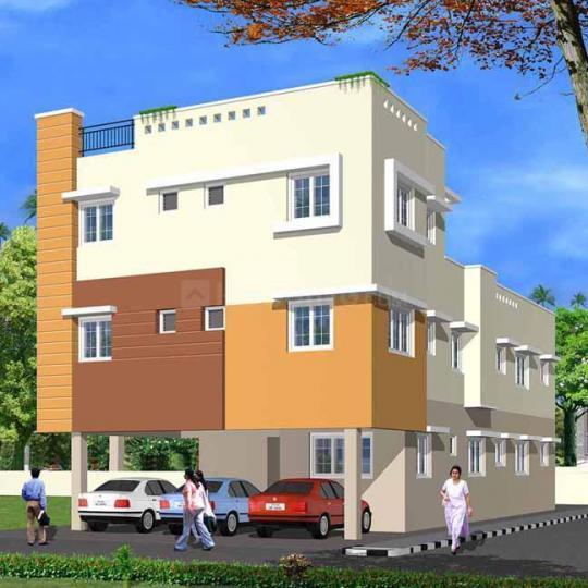 Gallery Cover Pic of Palace Sai Balagopal