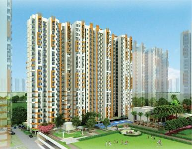Gallery Cover Pic of Amrapali Riverview