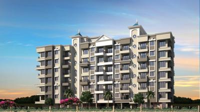 Gallery Cover Image of 1499 Sq.ft 1 RK Apartment for rent in G. G. Sadguru Kripa, Ambernath East for 500000