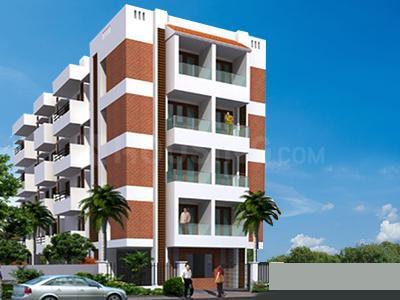 Soorya Apartment at Burkit Road