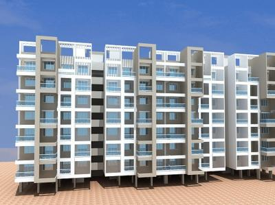 Gallery Cover Image of 1280 Sq.ft 3 BHK Apartment for buy in Renuka Gulmohar Phase 2, Pimpri for 11000000