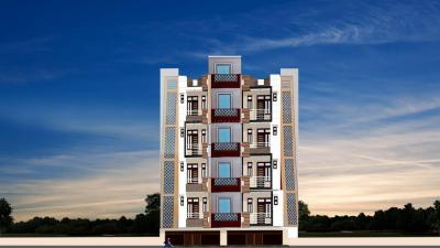 Rishabh Homes - 6