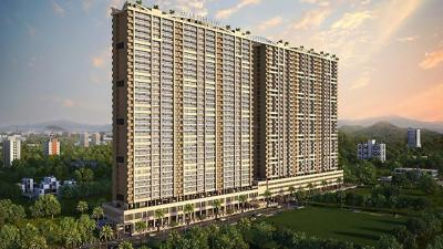 Gallery Cover Image of 1445 Sq.ft 3 BHK Apartment for rent in Vishesh Balaji Symphony, Shilottar Raichur for 23000