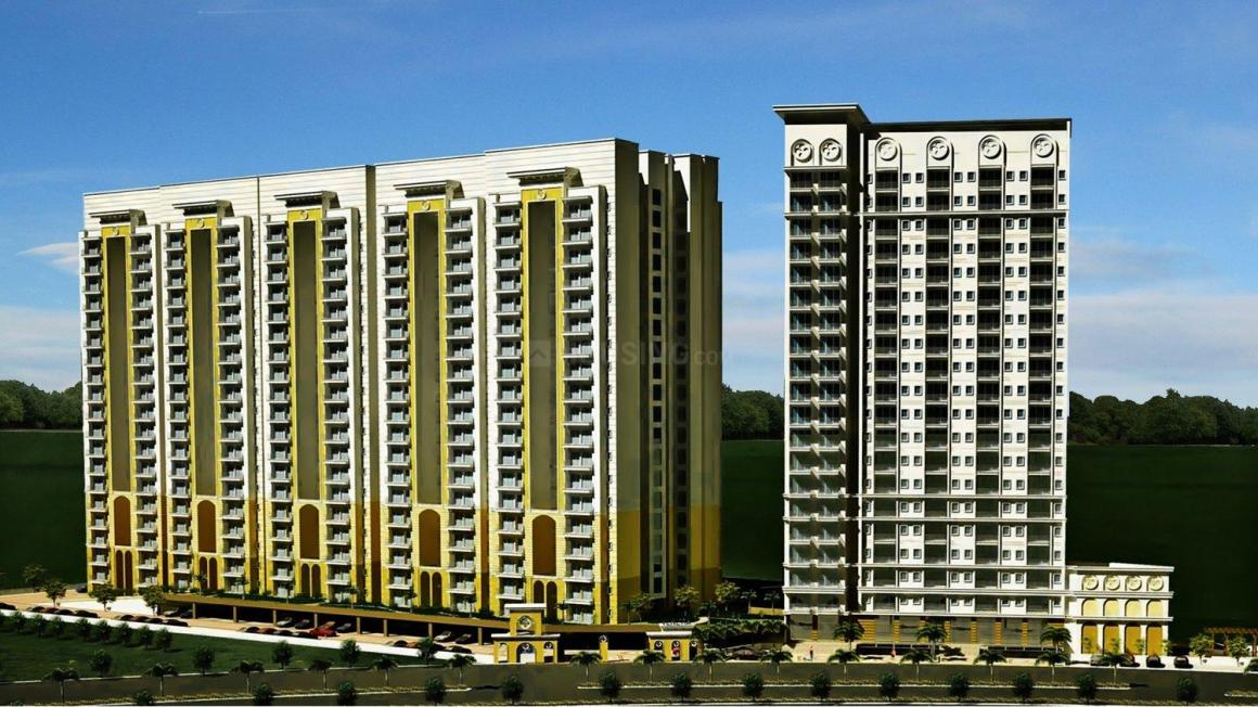 Gallery Cover Pic of Oasis Venetia Heights