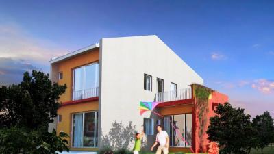 Ambuja Gardenia 1 and 2 Villa