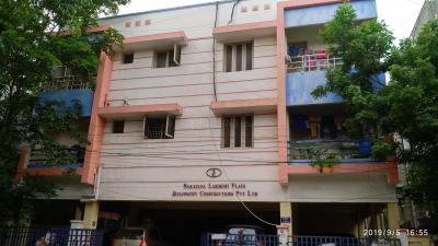 Jayaswathy Jayaswathy Narayana Lakshmi Flats