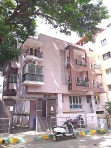 Gallery Cover Image of 1300 Sq.ft 2 BHK Apartment for rent in Sycon One, Kaval Byrasandra for 15000