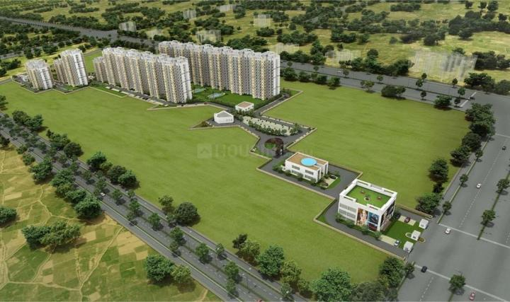 Gallery Cover Pic of GLS Arawali Homes