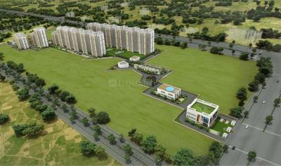 Gallery Cover Image of 600 Sq.ft 2 BHK Apartment for buy in GLS Arawali Homes, Sector 4 for 3000000