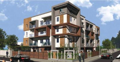 Gallery Cover Image of 1020 Sq.ft 2 BHK Apartment for buy in V And K NorthSide, Jakkur for 5100000