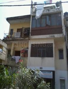 Gallery Cover Image of 1100 Sq.ft 1 RK Independent House for rent in DDA RWA DDA Flats Lado Sarai, Lado Sarai for 5000