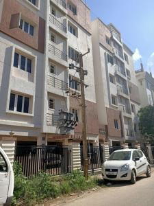Gallery Cover Pic of Swaraj Venkat Heights