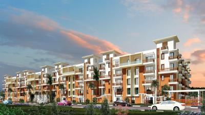 Gallery Cover Image of 1478 Sq.ft 3 BHK Apartment for buy in SVS Palms, Kartik Nagar for 9500000