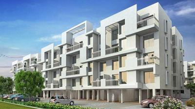 Gallery Cover Image of 1005 Sq.ft 2 BHK Apartment for rent in Yashada Splendid County Phase II, Lohegaon for 15000