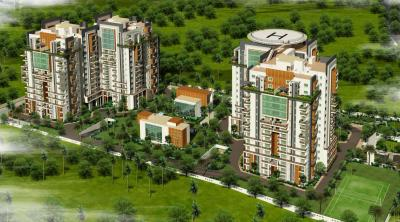 Gallery Cover Image of 1825 Sq.ft 3 BHK Apartment for buy in Mahaveer Riviera, J P Nagar 7th Phase for 13500000