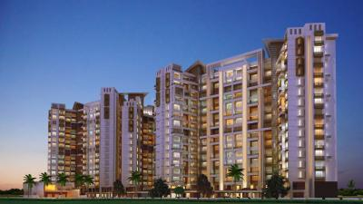 Gallery Cover Image of 1400 Sq.ft 3 BHK Apartment for rent in Sharada Paritosh, Balewadi for 24000