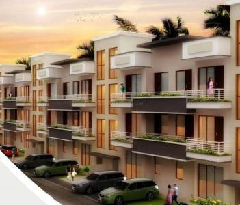 Radhika Homes