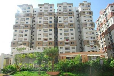 Gallery Cover Image of 1250 Sq.ft 2 BHK Apartment for rent in My Home Jewel, Miyapur for 27000