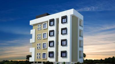 Gallery Cover Image of 1290 Sq.ft 2 BHK Apartment for buy in Gachibowli, Gachibowli for 5200000