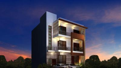 Gallery Cover Image of 3000 Sq.ft 4 BHK Independent Floor for buy in Palm Floors - 1, Sector 45 for 40000000