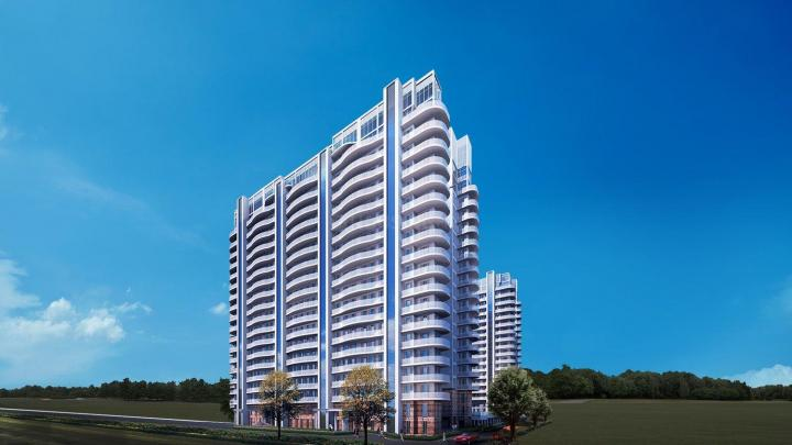 Project Image of 1998 Sq.ft 4 BHK Apartment for buyin Sector 37D for 12000000