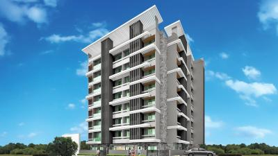 Gallery Cover Image of 965 Sq.ft 2 BHK Apartment for rent in RNA NG Baveno, Mira Road East for 18000