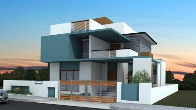 Gallery Cover Pic of Bharati Enclave