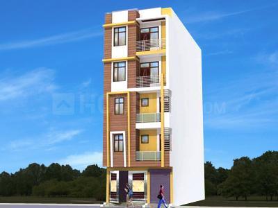 शर्मा अपार्टमेंट - 2